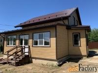 дом 166 м² на участке 15 сот.