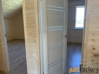 дом 152 м² на участке 12 сот.