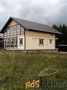 дом 210 м² на участке 12 сот.
