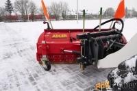 снежный отвал adler s 270