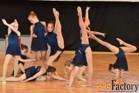 Для девочек 3-17 лет  «Танцы плюс»