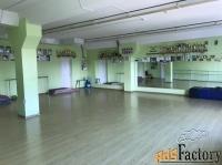 Аренда танцевального зала почасовая