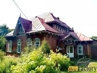 Старинный купеческий дом 370 м²