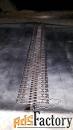 замки,соединители для сшивки  конвейерной ленты