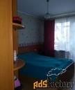2 - комн.  квартира, 50 м², 4/5 эт.