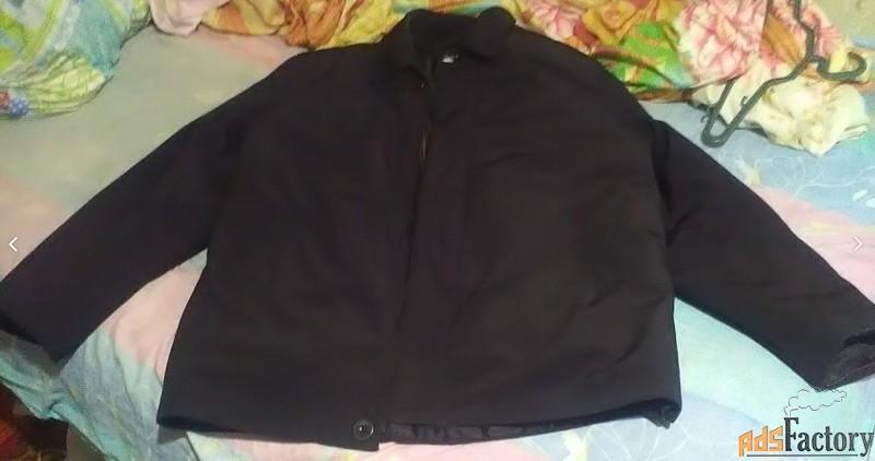 мужская куртка kingstar импортная