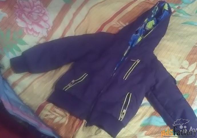 детский костюм на мальчика 5-6 лет