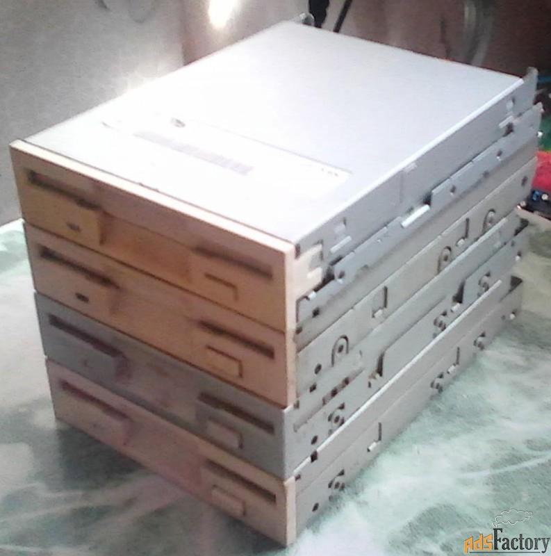 дисковод 3,5 флоппи fdd для пк