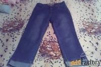 джинсы женские размер 28 новые