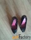 туфли женские модные 38 размер