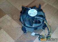Вентилятор для процессора Intel 775 сокет