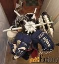 электросушилка хоккейной формы
