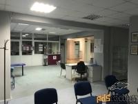 офисное помещение, 120.7 м²