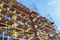 Леса строительные, аренда, продажа