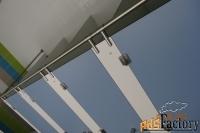бумажно-слоистый пластик дбсп, панели hpl для интерьеров и фасадов