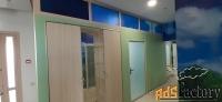 Облицовочный стеновой пластик HPL для чистых помещений путей эвакуации