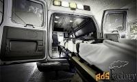 транспортировка перевозка лежачих больных