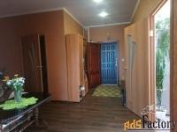 дом 141,2 м² на участке 4 сот.