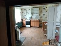 дом 40,2 м² на участке 12 сот.