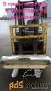 пресс гидравлический для гаража 16 тонн .новый , разборный .