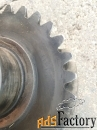 вал кпп урал скоростной для кпп-152 камаз