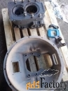 плита стыковки  кпп  zf+ямз(маз.урал.камаз)