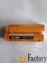 аккумуляторы aaa panasonic hhr-65aaab