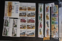 продам другие почтовые марки по теме транспорт.