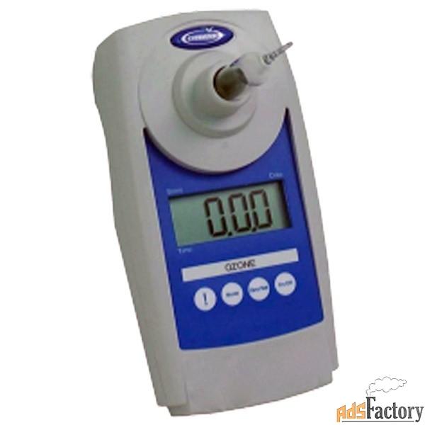 газоанализатор озона в воде или в воздухе.