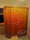 изготовление деревянной мебели