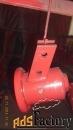 корпус бдм в сборе сварной(ступица дискатора бдм)