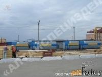 контейнерная азс казс-8,5.3д