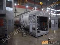 контейнер хранения топлива кхт-60.1д