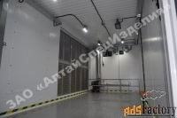 блочный склад для хранения материалов и баллонов
