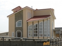 cтроительство каменных домов в cевастополе с 1998 года