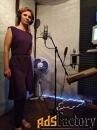 запись вашей любимой песни на студии звукозаписи