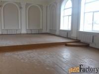 торговое помещение, 370 м²
