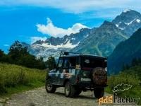 экскурсии из головинке по сочи и абхазии