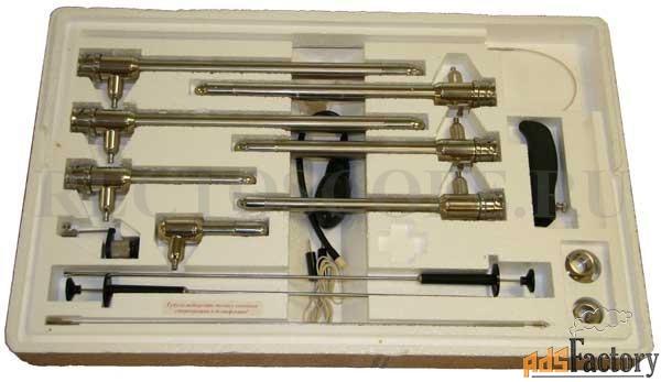 Ректоскоп типа Ре-ВС-Зарезаева операционный