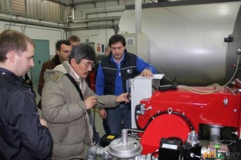 ремонт, дизельных газовых горелок и обогревателей