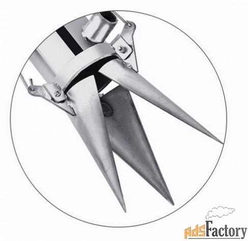сажалка (сеялка) для рассады, пистолет, 70мм