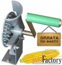 лущилка для кукурузы, кукурузолущилка, рушалка