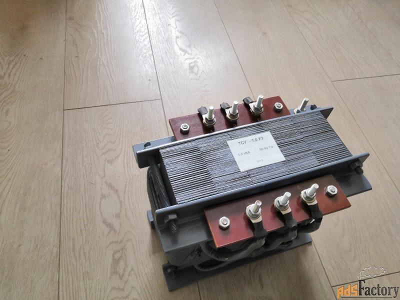трансформатор тсу-0,16; тсу-0,25; тсу-0,4; тсу-0,63; тсу-1,0; тсу-2,5