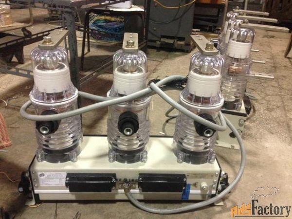 выключатель вакуумный bb/tel-10-20/1000-у2