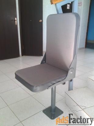 сиденье машиниста кр-1 (сск-01) складное