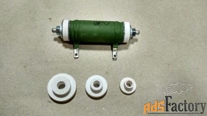 крепление резисторов с5-35,пэ,пэв,пэвр