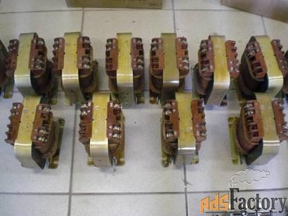 трансформатор осм 1-0,4 от производителя