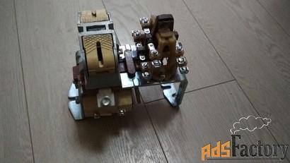 контактор мк2-01