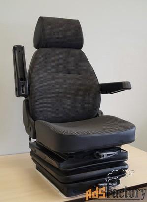 сиденья (кресла) тракторные