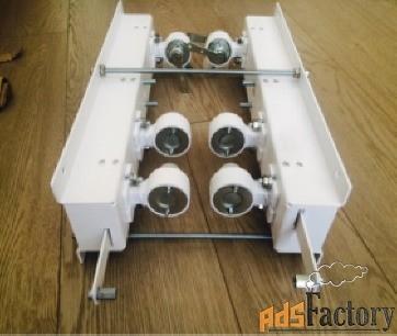 обменная рейка рм-м12к-4з